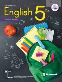 Libro de Ingles 5 Básico 2020 PDF