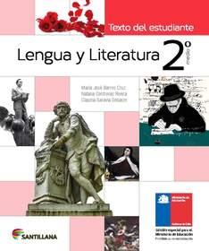 Libro de Lenguaje 2 Medio en PDF para 2020