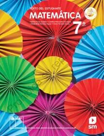 Libro de Matematicas 7 Basico 2020 PDF
