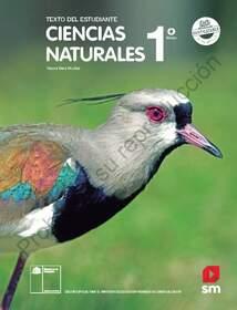 Libro de Ciencias Naturales 1 Basico 2020 PDF